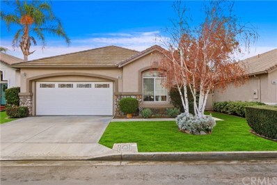 3502 E Barrington Drive, Orange, CA 92869 - MLS#: PW18296107