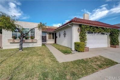 8187 Owens Street, Buena Park, CA 90621 - MLS#: PW18296201