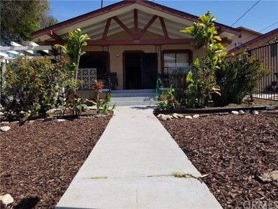 352 N Vendome Street, Los Angeles, CA 90026 - MLS#: PW18296391