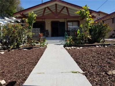 352 N Vendome Street, Los Angeles, CA 90026 - MLS#: PW18296391