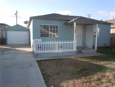 5542 Saint Ann Avenue, Cypress, CA 90630 - MLS#: PW18296441