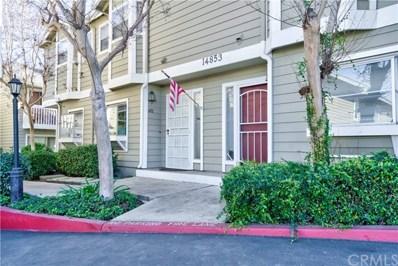 14853 Mulberry UNIT 601, Whittier, CA 90604 - MLS#: PW18296472