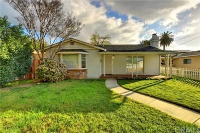 118 N Orange Avenue, Fullerton, CA 92833 - MLS#: PW18296484