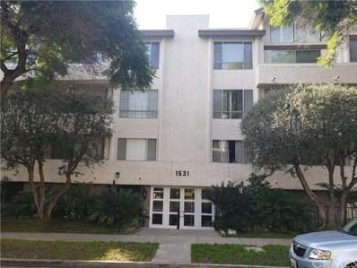 1531 Camden Avenue UNIT 108, Los Angeles, CA 90025 - MLS#: PW18296764