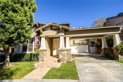 2 Hempstead Street, Ladera Ranch, CA 92694 - MLS#: PW18296819