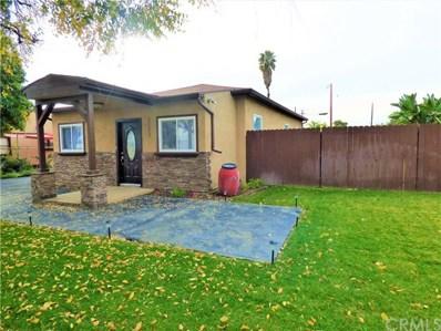 5023 Azusa Canyon Road, Baldwin Park, CA 91706 - MLS#: PW18296919