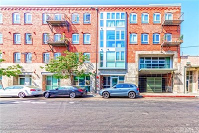527 Molino Street UNIT 117, Los Angeles, CA 90013 - MLS#: PW18296922