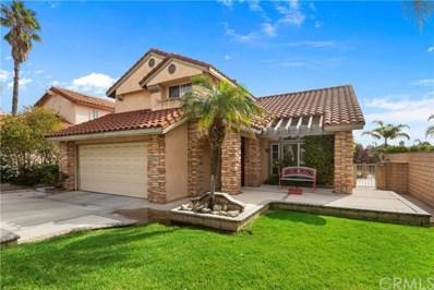 10751 Ring Avenue, Rancho Cucamonga, CA 91737 - MLS#: PW18296972