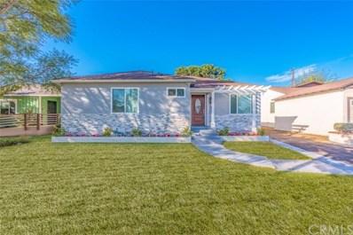 3821 Snowden Avenue, Long Beach, CA 90808 - MLS#: PW18296999