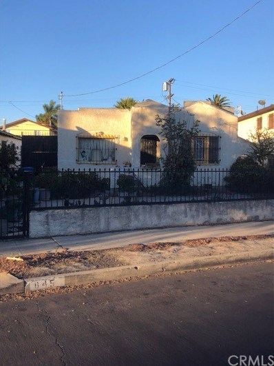 845 E 111th Place, Los Angeles, CA 90059 - MLS#: PW18297095