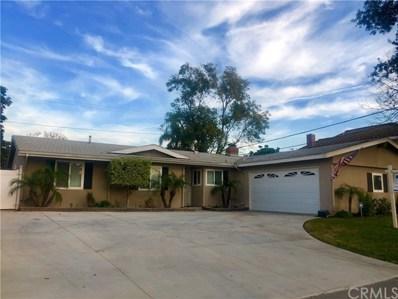 202 N Sunkist Street, Anaheim, CA 92806 - MLS#: PW18297123