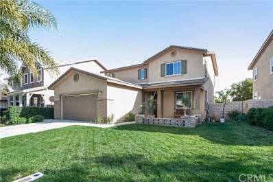 17969 Red Alder Road, San Bernardino, CA 92407 - MLS#: PW18297218