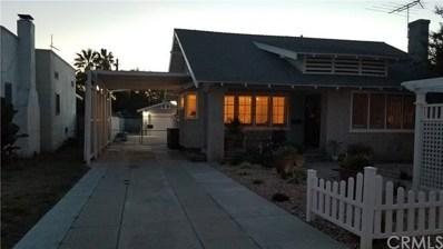 3658 Hoover Street, Riverside, CA 92504 - MLS#: PW18297248