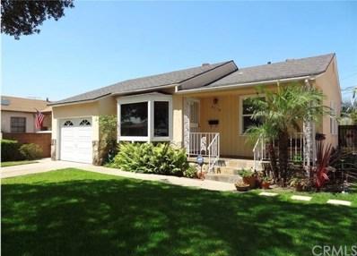 5119 Autry Avenue, Lakewood, CA 90712 - MLS#: PW18297292