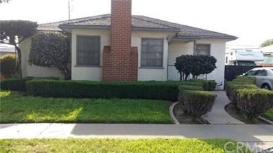 1007 S Castlegate Avenue, Compton, CA 90221 - MLS#: PW18297425