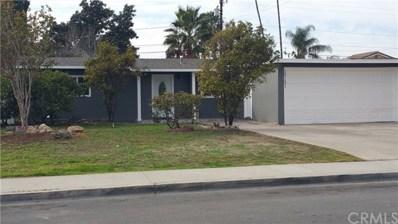 10151 Gravier Street, Anaheim, CA 92804 - MLS#: PW18297457