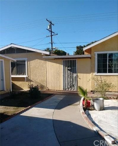 515 S Resh Street, Anaheim, CA 92805 - MLS#: PW18297545