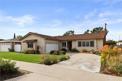 880 N Lynn Drive, Orange, CA 92867 - MLS#: PW18297591
