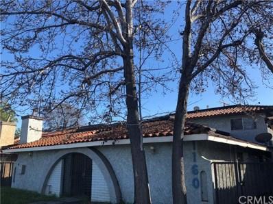 1160 E South Street, Long Beach, CA 90805 - MLS#: PW18297839