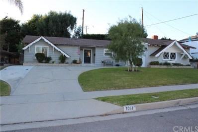 1061 Orange Street N, La Habra, CA 90631 - MLS#: PW18297878