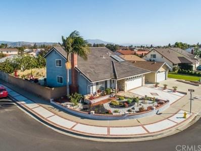 4981 Yearling Avenue, Irvine, CA 92604 - MLS#: PW18297940