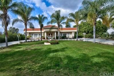 8343 La Bajada Avenue, Whittier, CA 90605 - MLS#: PW18297968
