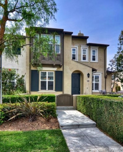121 S Heartwood Way, Anaheim, CA 92801 - MLS#: PW18298134