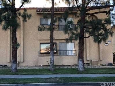 10544 La Reina Avenue UNIT D, Downey, CA 90241 - MLS#: PW19000047