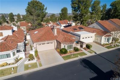 28402 Buena Vista, Mission Viejo, CA 92692 - MLS#: PW19000080