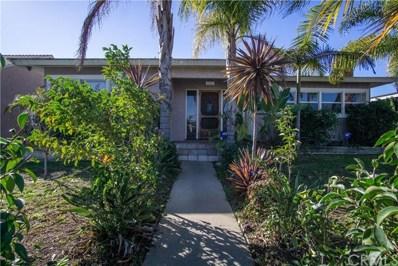 6502 E Pageantry Street, Long Beach, CA 90808 - MLS#: PW19000183
