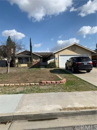 13662 Sunbright Drive, Moreno Valley, CA 92553 - MLS#: PW19000238