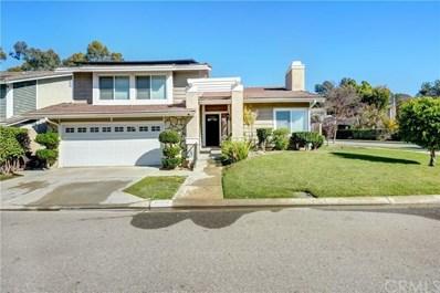 1050 Oak Canyon Way, Brea, CA 92821 - MLS#: PW19000296