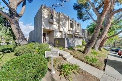 236 Ridge Terrace Lane, Montebello, CA 90640 - MLS#: PW19000483