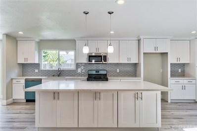 3128 Pierce Avenue, Costa Mesa, CA 92626 - MLS#: PW19000517