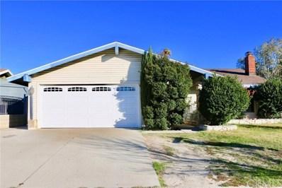 8785 Tangelo Avenue, Fontana, CA 92335 - MLS#: PW19000562