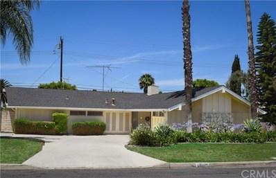 13081 Sandhurst Place, North Tustin, CA 92705 - MLS#: PW19000872
