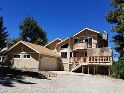 600 Cove Drive, Big Bear, CA 92315 - MLS#: PW19000941