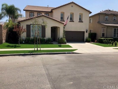 11059 Caraway Lane, Corona, CA 92883 - MLS#: PW19001006