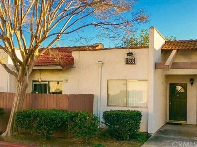 17532 Vandenberg Lane UNIT 3, Tustin, CA 92780 - MLS#: PW19001101