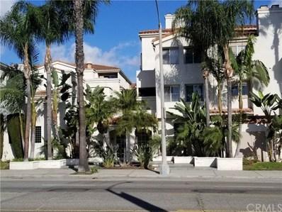 3605 E Anaheim Street UNIT 204, Long Beach, CA 90804 - MLS#: PW19001104