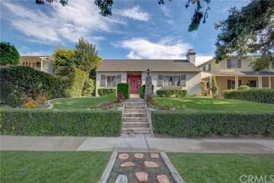 4124 Country Club Drive, Long Beach, CA 90807 - MLS#: PW19001119