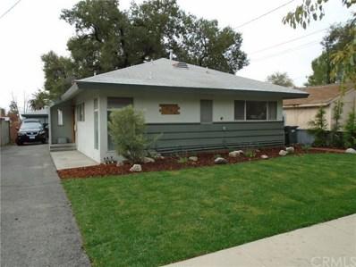 1500 E Woodbury Road, Pasadena, CA 91104 - MLS#: PW19001308