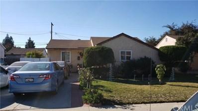 9632 Burma Road, Pico Rivera, CA 90660 - MLS#: PW19001318