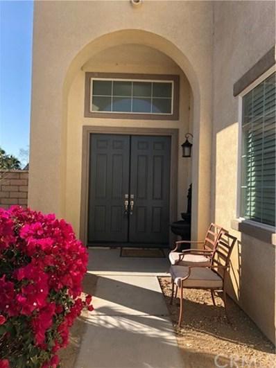 37567 Waveney Street, Indio, CA 92203 - MLS#: PW19001391