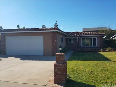 722 N Mantle Lane, Santa Ana, CA 92701 - MLS#: PW19001460
