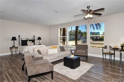 1801 E Katella Avenue UNIT 2163, Anaheim, CA 92805 - MLS#: PW19001480