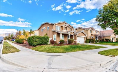 1175 Greystone Avenue, Redlands, CA 92374 - MLS#: PW19001505