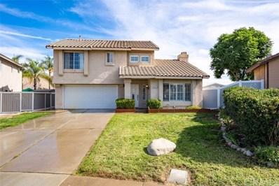 26768 Day Break Drive, Corona, CA 92883 - MLS#: PW19001640