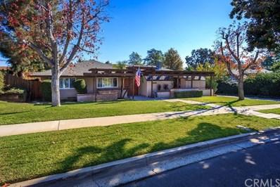 3100 Sunnywood Drive, Fullerton, CA 92835 - MLS#: PW19001762