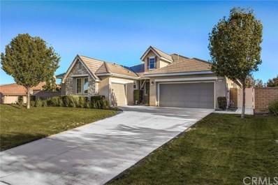 12846 Sierra Creek Drive, Riverside, CA 92503 - MLS#: PW19001763